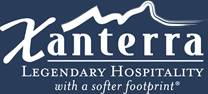 xanterra tourism hospitality parks logo