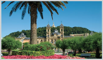 Spain: A Walking Tour of Basque Country