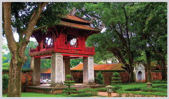 Walking Vietnam: The Trails of Indochina