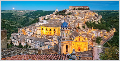 Sicily: Biking the Southern Coastal Villages